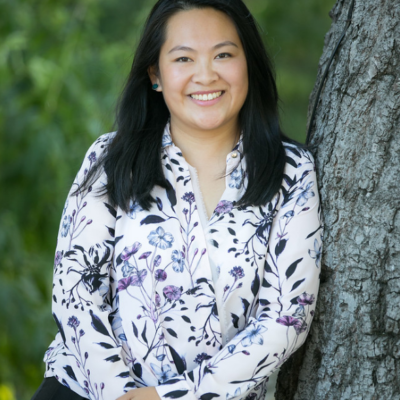 Winnie Tam- Broker-Associate