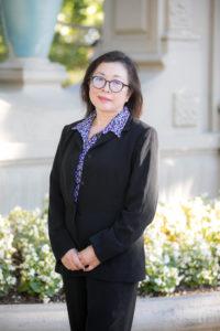 Grace Yu- Broker