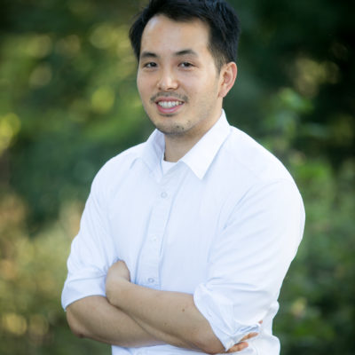 Ritchie Yu- Project Manager